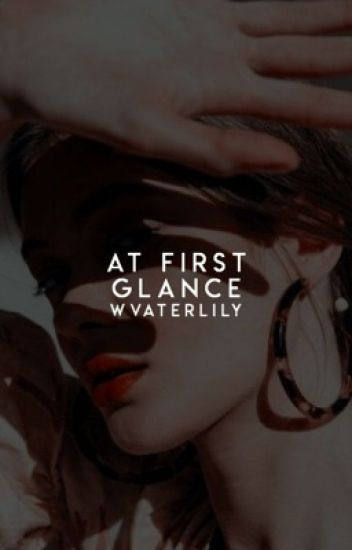 AT FIRST GLANCE ー J.RODRIGUEZ