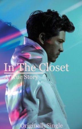 In The Closet by OriginallySingle