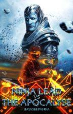 Ninja Lead vs The Apocalypse by Titanium_Salt