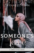 Someones's Love ❤🖤 by Xeitaaa