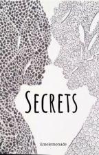 Secrets | Benjey by Emelemonade