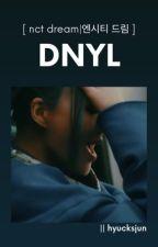 DNYL | renhyuck/markhyuck [ ✔️ ] by hyucksjun