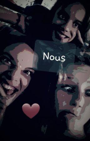 Nous ❤ by ElDiablo976