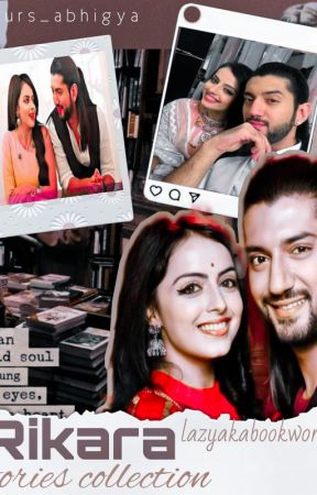 Rikara Story Collections by lazyakabookworm