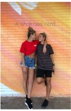 A Whole New World by tobinheathuswnt