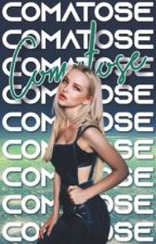 ✔️ COMATOSE  ➩ Graphic Contests by numberfiveeee