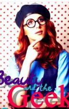 Beauty and the Geek by wapuskx