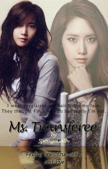 Ms. Transferee