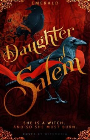 Daughter of Salem | ongoing by Lady-Emerald