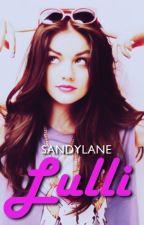 Lulli by SandyLane1