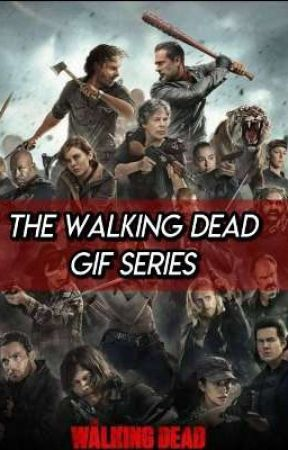 The Walking Dead - Gif Series by victorian-girl