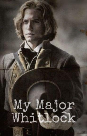 My Major Whitlock