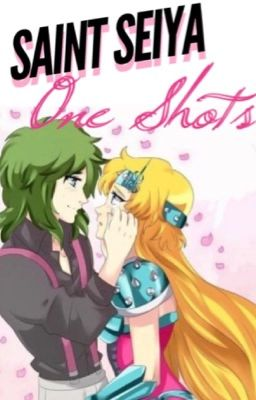 Saint Seiya Book of Oneshots (Discontinued/Requests are