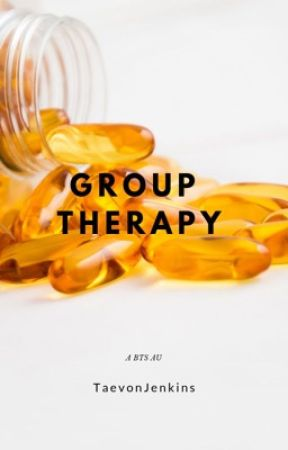 Group Therapy | BTS OT7 by TaevonJenkins