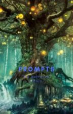 'Prompts Galore!' - A Writing Feature/Practice by TheSerratedThorn