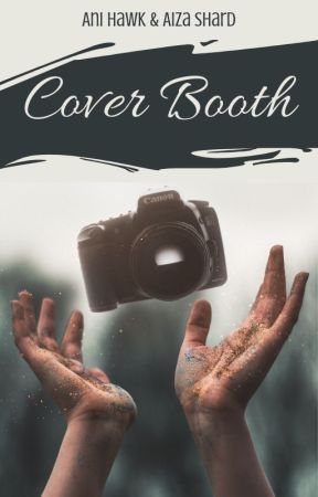 Cover Booth by aiza_60