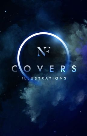 NF - Covers Illustrations [Fermeture Estivale] by NinaFontane