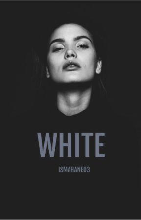 WHITE by Ismahane03