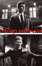 Always and Forever ~ TO/TVD GIF SERIES by PeakyShxlbys