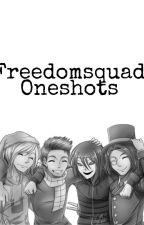 Freedomsquad Oneshots by Waldfeeee