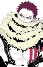 City Life. {Katakuri x Reader} by KiraReno