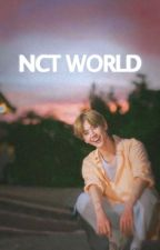 nct world by chronosaurvs