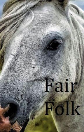 Fair Folk by Julian-Greystoke
