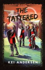 The Tattered by KeiAnd