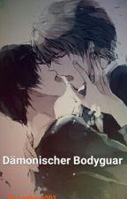 Dämonischer Bodyguard by Leebear001