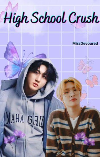 High School Crush (Changbin X Reader X Mingi)