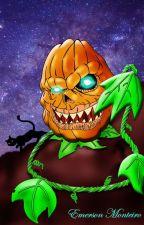 A abóbora assassina by EmersonMonteiro02