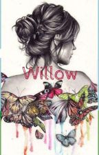 Willow by IvoryBlack88