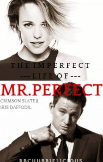 The imperfect life of Mr. Perfect [completed]