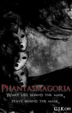 Phantasmagoria by iggykoh