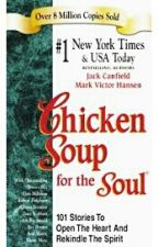 My fav picks from the 'Chicken Soup for the Soul' by NoorBhatia