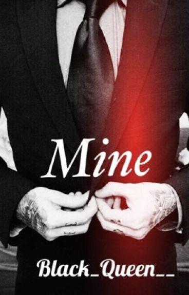 Mine [IN REVISIONE]