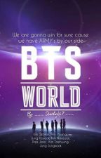 BTS World by _Blueberry-Girl_