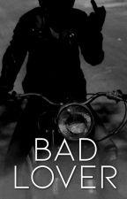 Bad Lover • kookv by hxLover