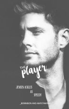 The Player by _BonniBon