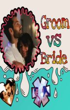 Groom vs Bride by jayasri7