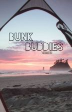 Bunk Buddies |Shayne Topp x Reader| by beesinu