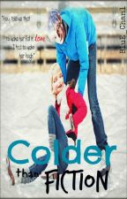 Colder than Fiction (Jelsa) - On Going by BluE_Chan1