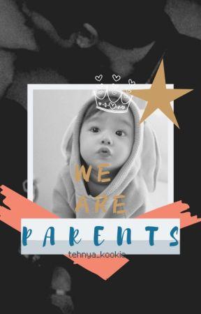 We Are Parents || KM  by tehnya_kookie
