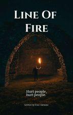 Line of Fire by Amen-Genesis10