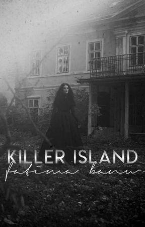 Killer Island by cocainity