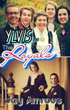 Ylvis- The Royals (Ylvis Fan-fiction) by jayamrous