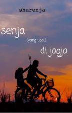 Senja (yang usai) Di Jogja. by shafzuhri