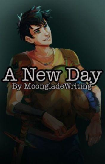 A New Day (Pjo/Avengers)