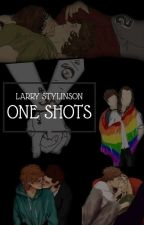 Larry Stylinson One Shots by ltandhs28