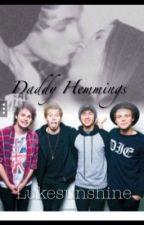 Daddy Hemmings |l.h| by lukesunshine_